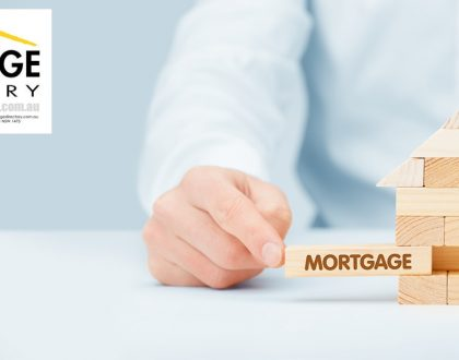 MORTGAGE SERVICES AT AUSTRALIA