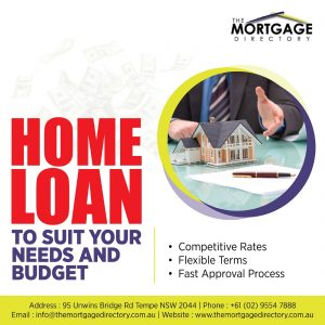 Home Loan Image 2018